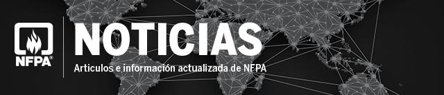 NFPA JLA