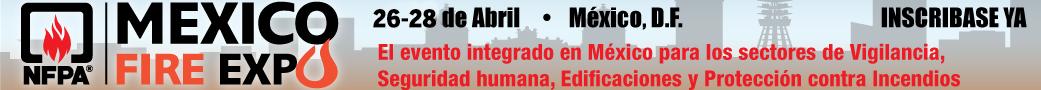 NFPA México FIRE EXPO
