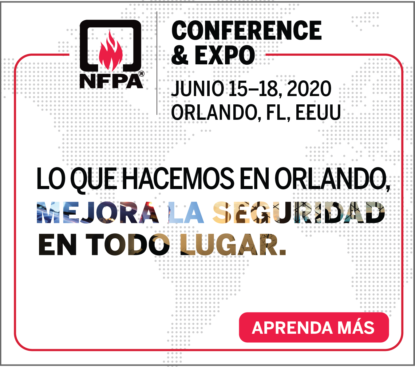 NFPA Conference & Expo 2020