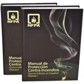 manual proteccion contra incendios