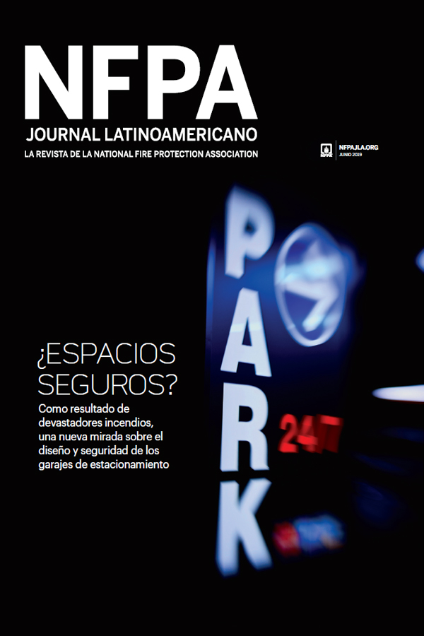 NFPA JLA l NFPA en Español | Journal Latinoamericano